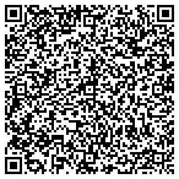 QR-код с контактной информацией организации Общество с ограниченной ответственностью Плеттак
