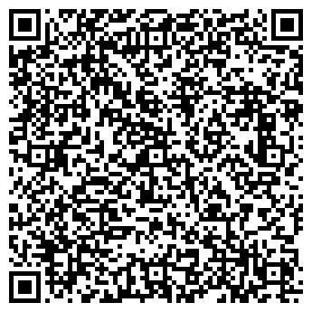 QR-код с контактной информацией организации САБ, ООО
