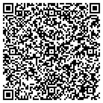QR-код с контактной информацией организации Агротехсоюз, ООО