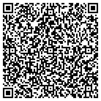 QR-код с контактной информацией организации Сенай, ООО