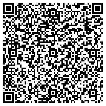 QR-код с контактной информацией организации Стальной Мир, СПД