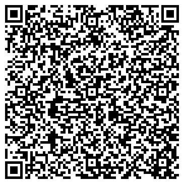 QR-код с контактной информацией организации Донбасстроймеханизация, ООО