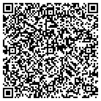 QR-код с контактной информацией организации Рент-Сервис, ЧП