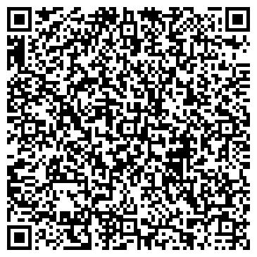 QR-код с контактной информацией организации Районное Общество Страйкбола, ООО