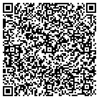QR-код с контактной информацией организации Донмозаика, ЧП
