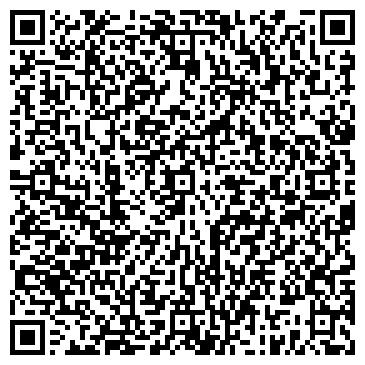 QR-код с контактной информацией организации ГД-Привод, ЧП