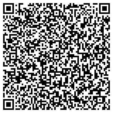 QR-код с контактной информацией организации Центр 1000 Дорог, ООО