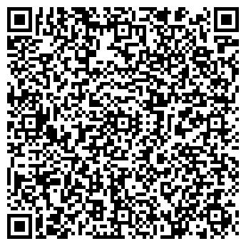 QR-код с контактной информацией организации Водоспад, ООО