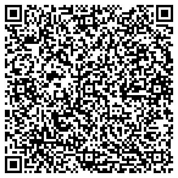 QR-код с контактной информацией организации Лучанинов, СПД