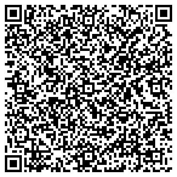 QR-код с контактной информацией организации Аренда стройтехники, ЧП
