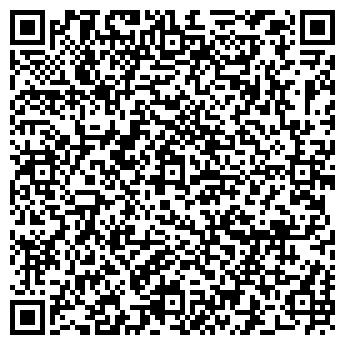 """QR-код с контактной информацией организации МАГАЗИН """"GEOPRIBOR"""""""