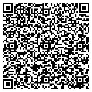 QR-код с контактной информацией организации Мид-Сервис