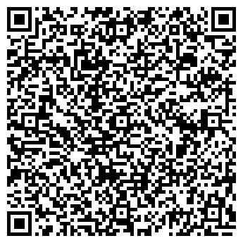 QR-код с контактной информацией организации ПП ЛЕСА-V