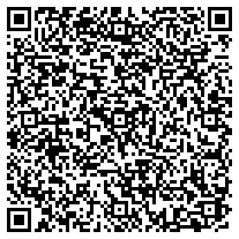 QR-код с контактной информацией организации ФЛП Длинный А.Н.