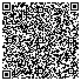 QR-код с контактной информацией организации ООО фирма Днепрокор