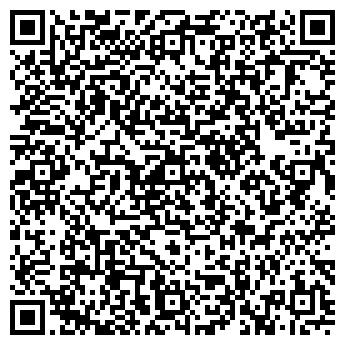 QR-код с контактной информацией организации СПД Краснова