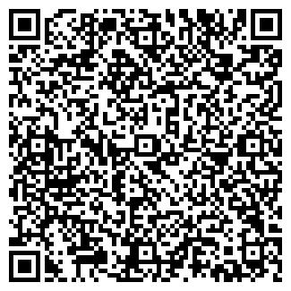QR-код с контактной информацией организации Rentalpro