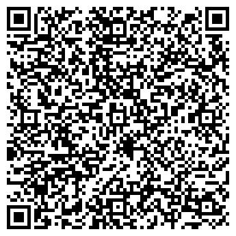 QR-код с контактной информацией организации ИП Кобзарь