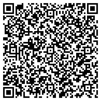 QR-код с контактной информацией организации ИП Козел А.В.