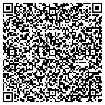 QR-код с контактной информацией организации Автобусный парк №1 города Бреста