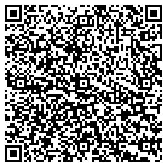 QR-код с контактной информацией организации ИП Федько