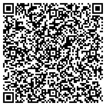 QR-код с контактной информацией организации ИП Улазовская