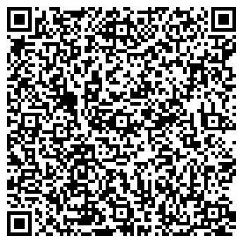 QR-код с контактной информацией организации ИП БУД ПРОКАТ