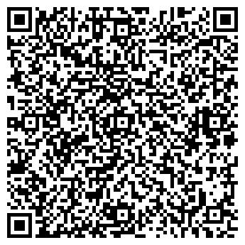 QR-код с контактной информацией организации LTD NiGor
