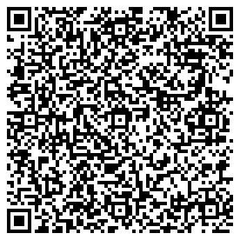 QR-код с контактной информацией организации Прокат Сервис