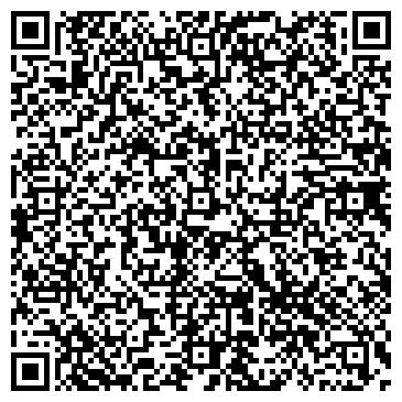 QR-код с контактной информацией организации АЛЬПДЕНПР, ООО