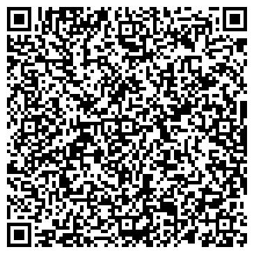 QR-код с контактной информацией организации ООО магазин 356