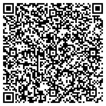 QR-код с контактной информацией организации Компания «Wooden Stairs»