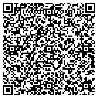 """QR-код с контактной информацией организации Общество с ограниченной ответственностью ТОО «фирма""""Д-плюс»"""