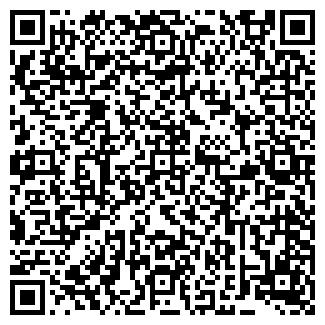 QR-код с контактной информацией организации Chronos