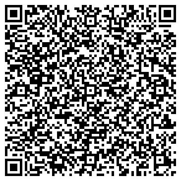 QR-код с контактной информацией организации Крона Инвест Плюс, ЧП