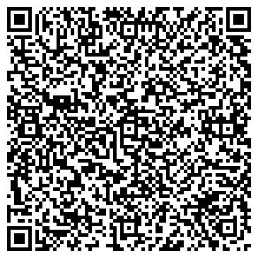QR-код с контактной информацией организации Триада-К, ОДО