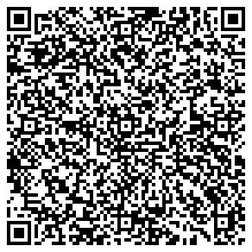 QR-код с контактной информацией организации Изба, Группа компаний
