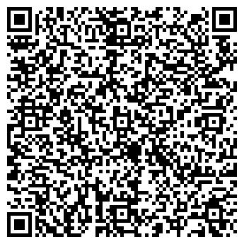 QR-код с контактной информацией организации ООО Санасвати
