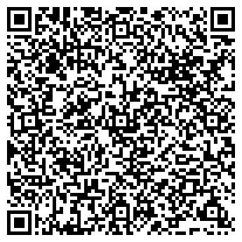 QR-код с контактной информацией организации Круплес, ООО