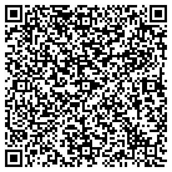 QR-код с контактной информацией организации ФОНДО ,ЧП