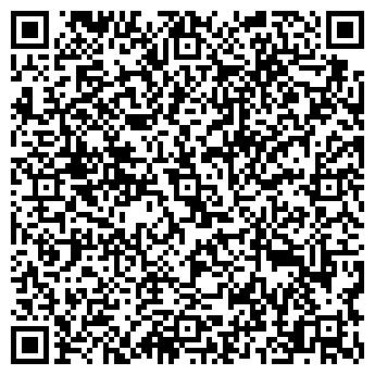 QR-код с контактной информацией организации DE ЛОРАН