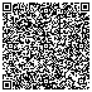 QR-код с контактной информацией организации ВикНик Лес, компания