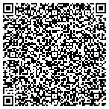 QR-код с контактной информацией организации БоркиТурДорСервис, ЧТПУП