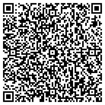 QR-код с контактной информацией организации Козич А.В., ИП