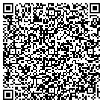 QR-код с контактной информацией организации Акита Трейд, ООО