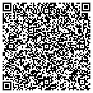 QR-код с контактной информацией организации Полимерпокрытие, АО