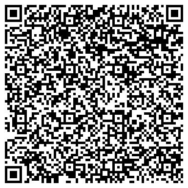 QR-код с контактной информацией организации Комбинат противопожарных работ, ЧПУП