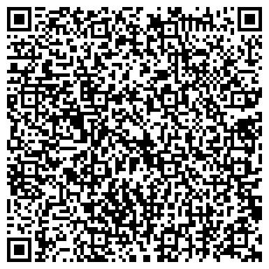 QR-код с контактной информацией организации АгроСократ Интернешнл, ЗАО