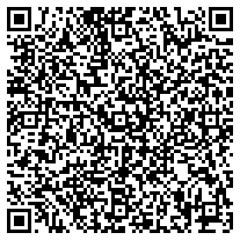 QR-код с контактной информацией организации Ткач, ИП