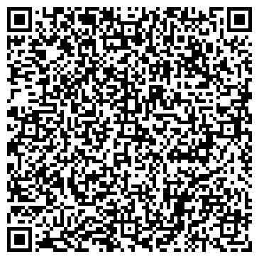 QR-код с контактной информацией организации Теплицмонтаж, ОАО